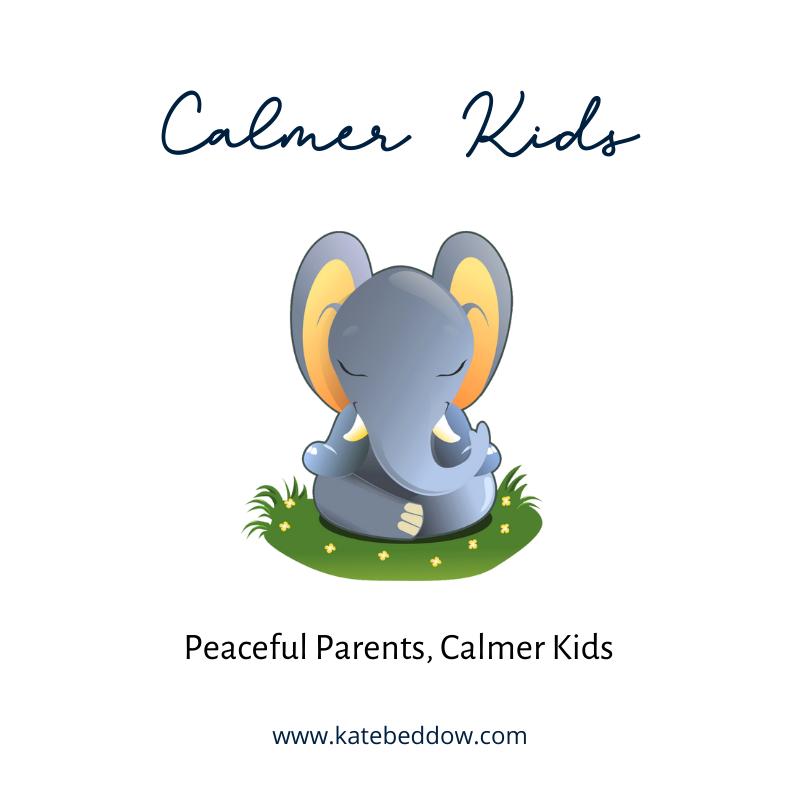 Calmer Kids